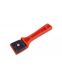 Schraper 37 mm klein