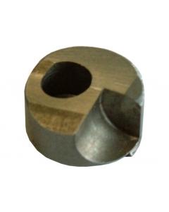 Vervangingsmes voor rotatieschiller d40-315 RS